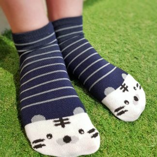 cute tiger socks
